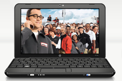 verizon netbook