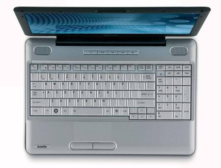 Toshiba L505D-S5992-3