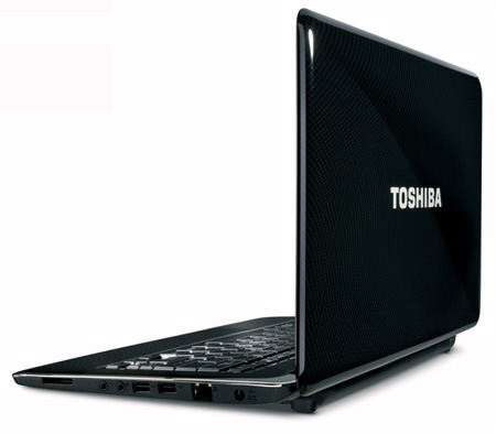 Toshiba Satellite T135-S130-1