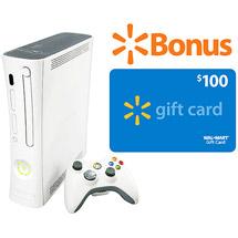 Walmart Xbox 360 Deal