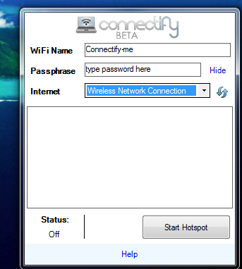 connectify -4