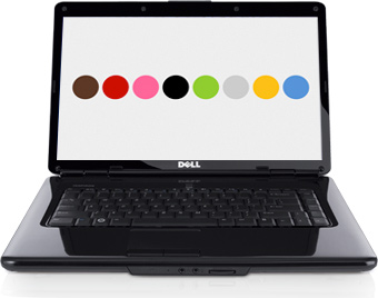 dell insipron 15-3