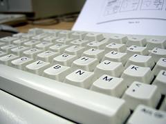 keyboard - OrangeAcid Flickr
