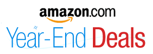 Amazon Year-End Deals