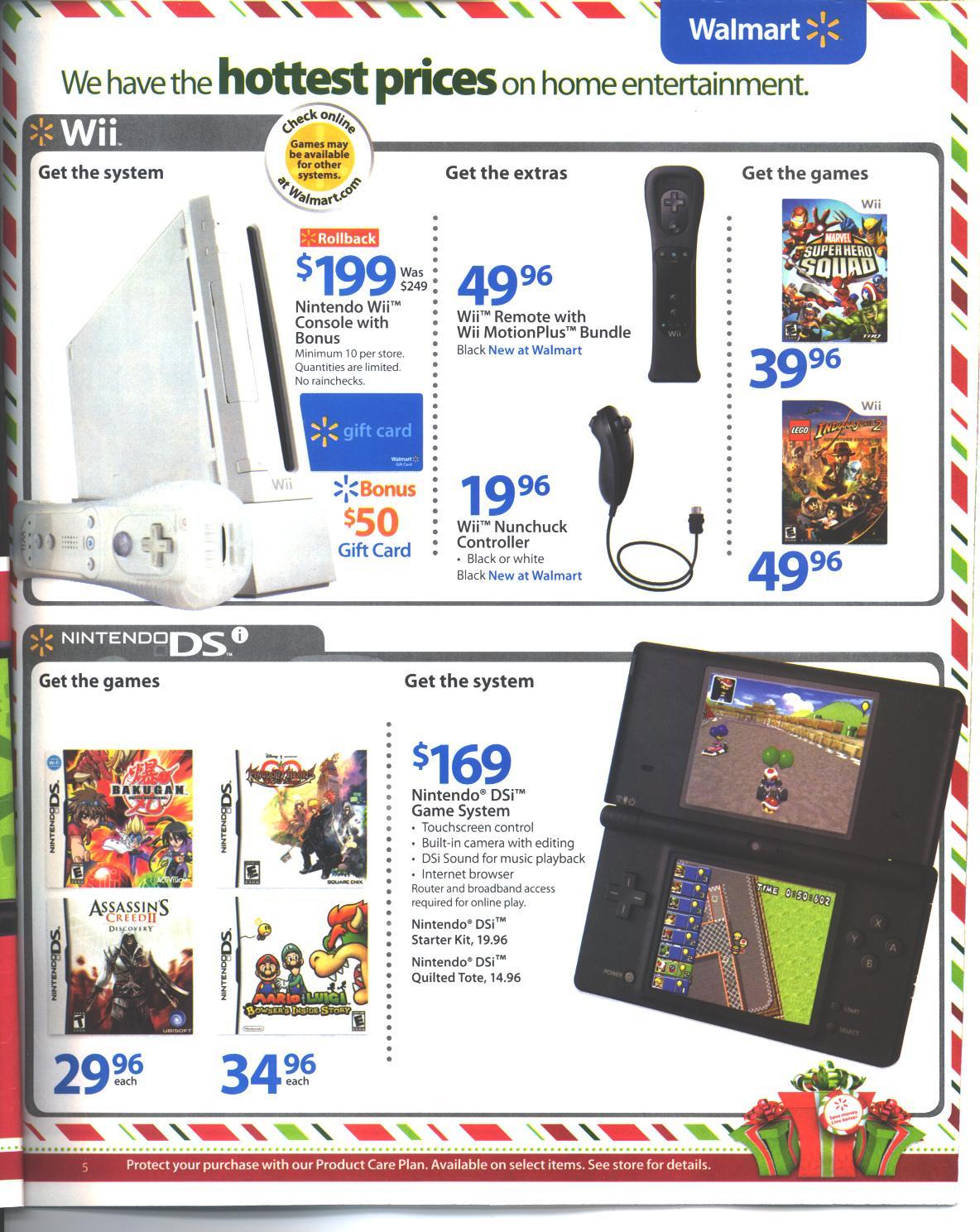 Walmart Ad Scan