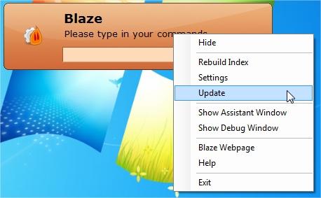 blaze_update_menu