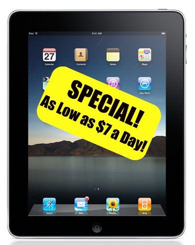 iPad Special