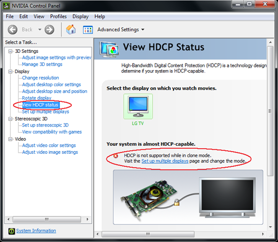 How To: Avoid an HDCP Nightmare on the HP Mini 311 when