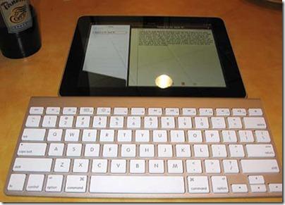 typing_ipad