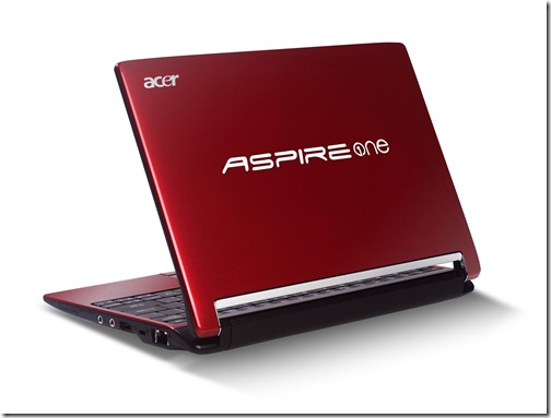 Aspire_One_AO533_glossy_red_cover