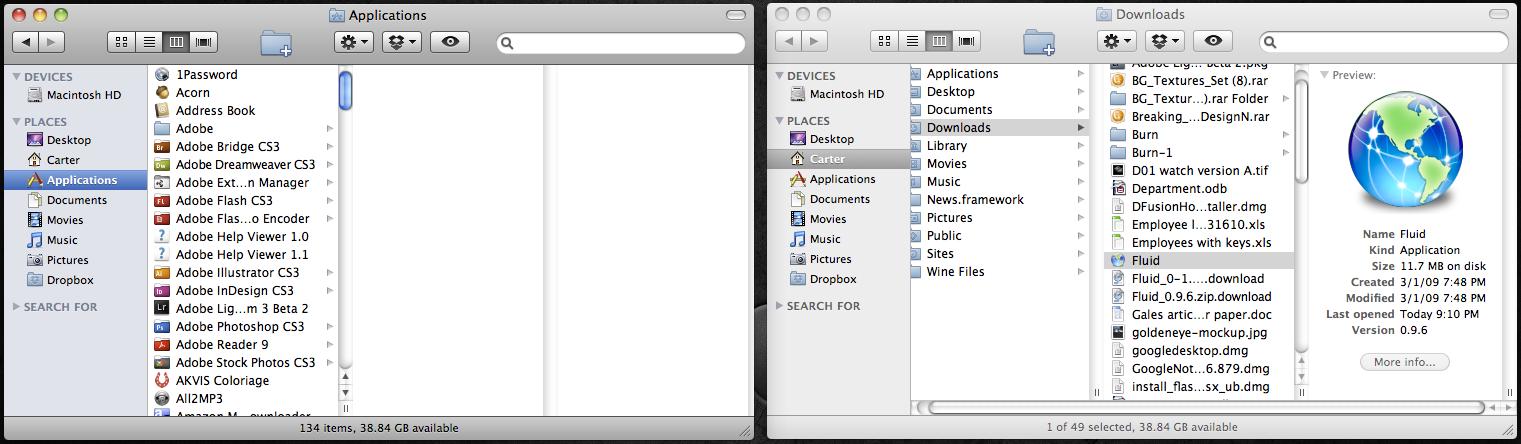 Coloriage Flash Mac Win.How To Transform Your Favorite Websites Into Mac Desktop Apps