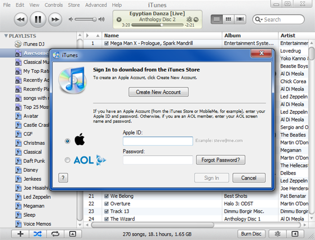 How To Move Your iTunes Library to a New PC