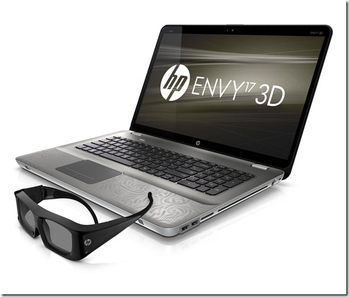ENVY 17 3D_with_3D_Glasses__FrontLeft_Open