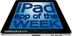 app-of-the-week