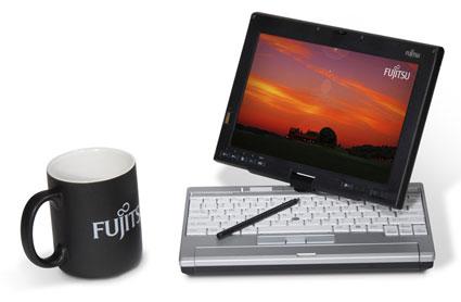 Fujitsu P1610