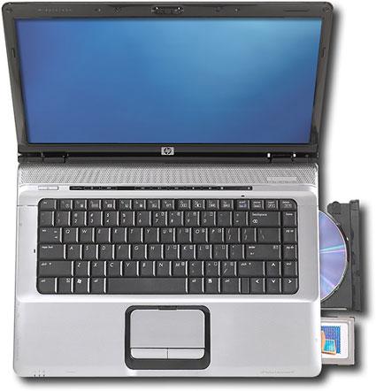 HP dv6000od