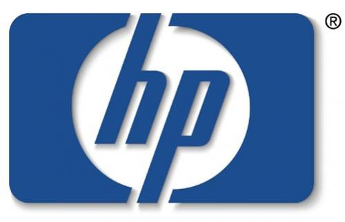 HP Notebooks Logo