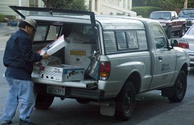 LicketyShip Delivery