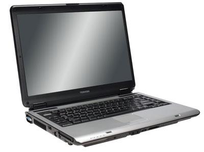 Toshiba A135 Notebook