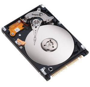Seagate Momentus 7200.2 notebook drives