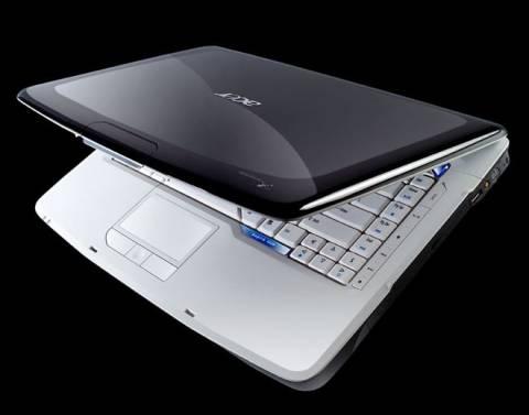 Acer Gemstone Notebook