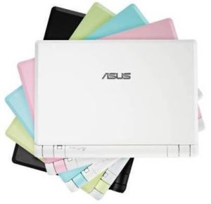 ASUS Eee PC Colors, 2G Surf