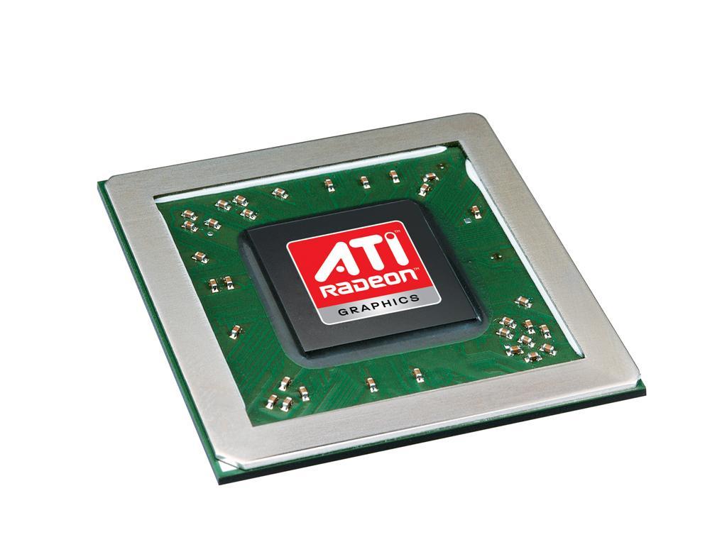 ATI Mobility Radeon HD 2000 Series Announced