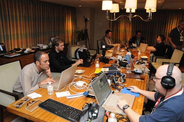 BlogHaus MacBooks