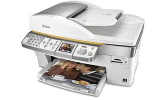 Kodak Esyshare Printer
