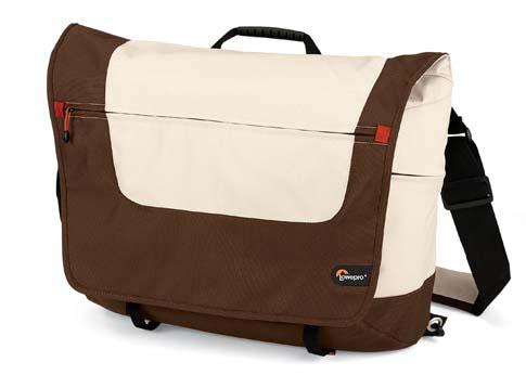Lowepro Factor Messenger Bag