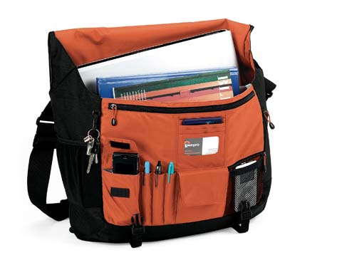 Factor messenger Bag Lowepro