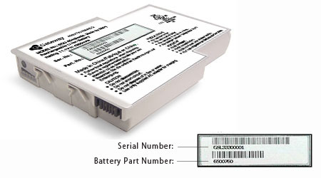 Gateway Battery Recall