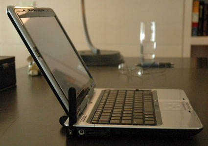 HP tx1000 Tablet for Consumers