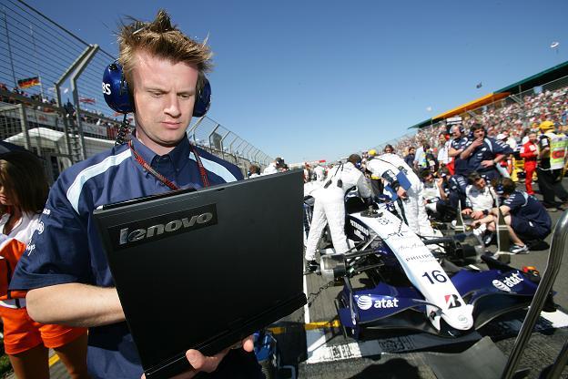 Lenovo F1 Notebook