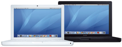 Apple MacBook Core 2 Duo