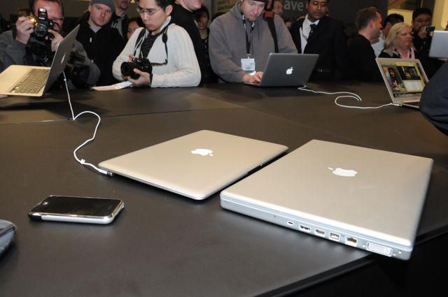 MacBook Air Thin