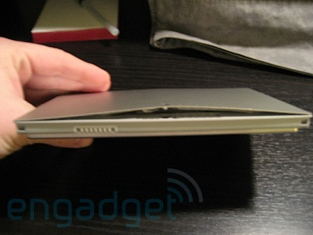 MacBook Battery Bloated