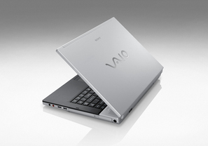 Sony VAIO FZ Notebook