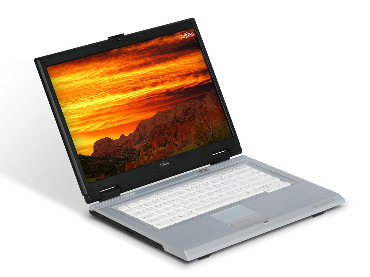 Fujitsu V1010 Notebook
