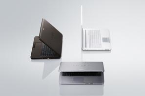 Sony VAIO NR Series
